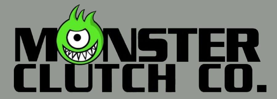 monster clutch