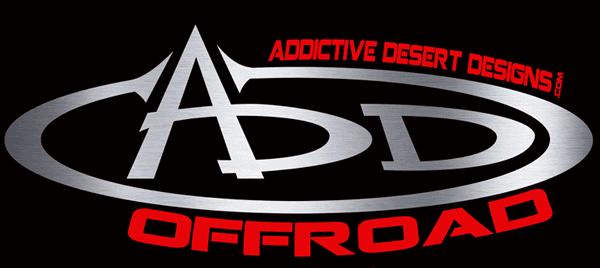 addictive desert designs add offroad