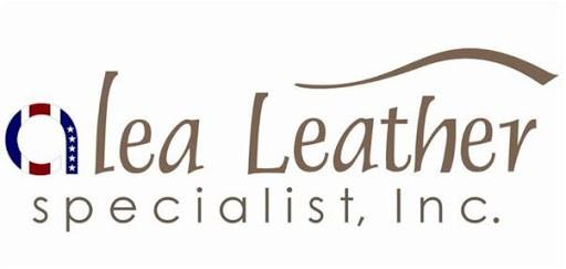 alea leather