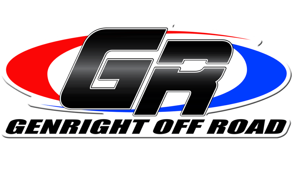 genright off-road